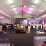 BMW Event, Desa Park City