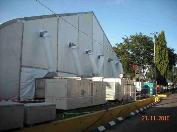 Cheng Ho Expo 2010 @ Kelantan