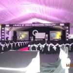 Launch Of Mac 3 Rendering Facility @ Cyberjaya
