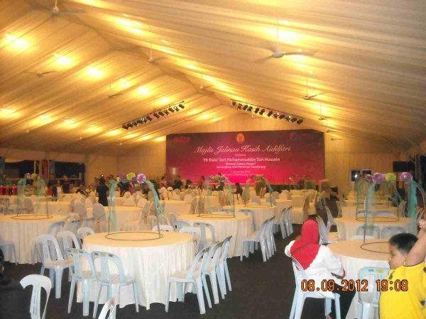 Majlis Jalinan Kasih Aidilfitri @ Johor