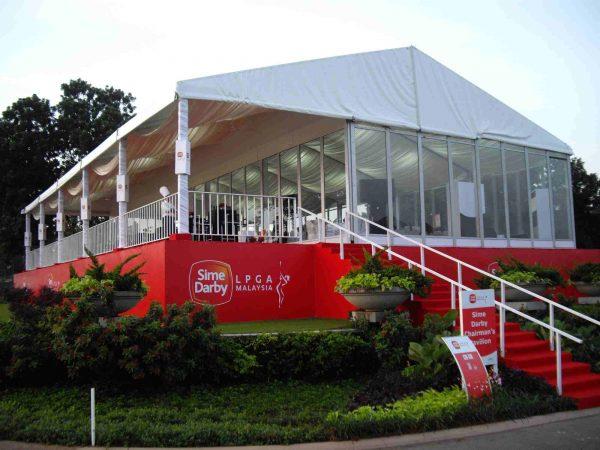 The Sime Darby LPGA Malaysia @ KLGCC