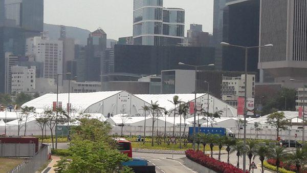 Art Central 2018 – Hong Kong
