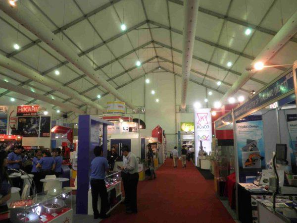Metalex 2012 @ Bangkok Thailand